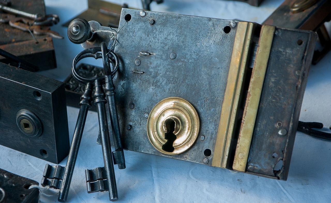 Mobile Locksmithing